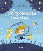 El coleccionista de insectos