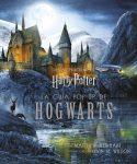Harry Potter. La guía Pop-Up de Hogwarts