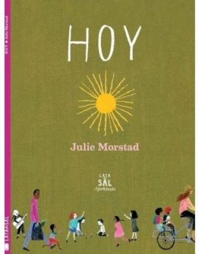 Hoy de Julie Morstad