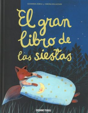 El gran libro de las siestas