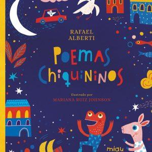 Poemas Chiquininos
