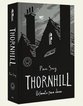 Thornhill. Orfanato para chicas