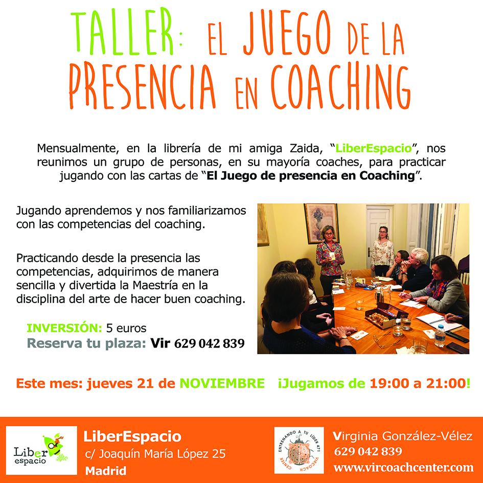 Flyer JUEGO VIR LIBERESPACIO_Nov2019