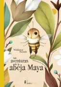 Las aventuras de la abeja Maya