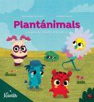 Plantánimals. La emocipedia infantil