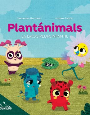 Plantánimals. La emocipedia infantil