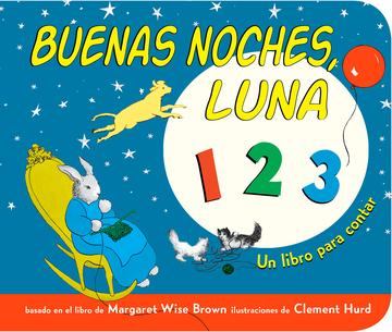 Buenas Noches Luna. 1 2 3