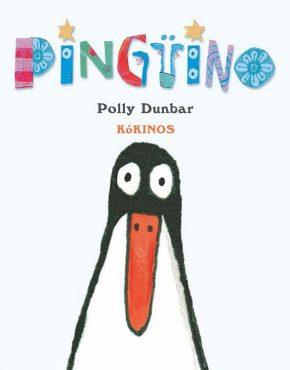 Pingüino. (Kókinos)