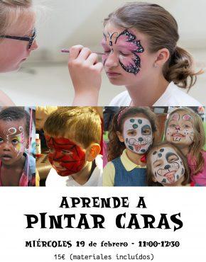 entrada_pintacaras carnaval liberespacio 2020