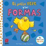 El pollo Pepe y las formas