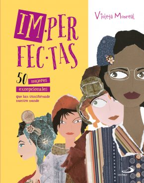 Imperfectas Violeta Monreal