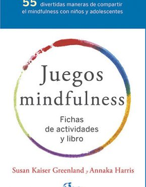 Juegos Mindfulness Pack