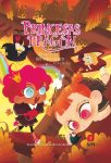 Princesas Dragón 7: El secreto del sapo negro