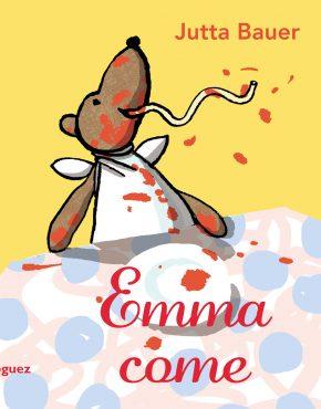 Emma come