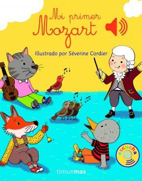 Mi primer Mozart