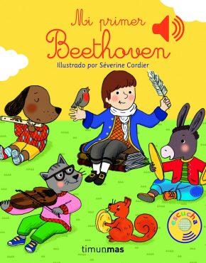 Miprimer Beethoven