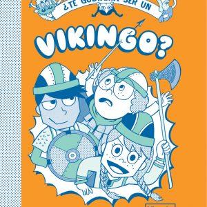 ¿Te gustaría ser un vikingo?