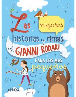 Las mejores historias y rimas de Gianni Rodari para los más pequeños