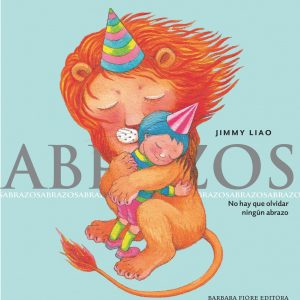 Abrazos (Jimmy Liao)