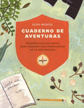 Cuaderno de aventuras