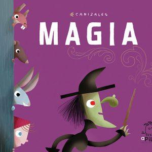 Magia (Canizales)