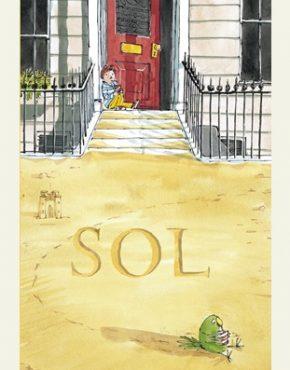 Sol. Sam Usher