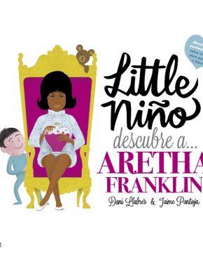 Little niño descubre a Aretha Franklin