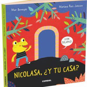 Nicolasa ¿Y tu casa?