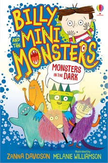 Billy and the Mini Monsters 1 – Monsters in the Dark