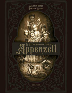 La extraordinaria familia Appenzell