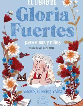 EL LIBRO DE GLORIA FUERTES PARA NIÑAS Y NIÑOS.