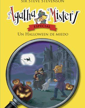 Un Halloween de miedo. Agatha Mistery Especial 4