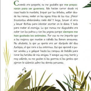 Amazona-descripcion