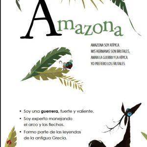 Amazona-ficha