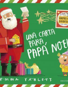 Una carta para Papá Noel