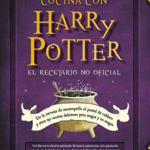 Cocina con Harry Potter