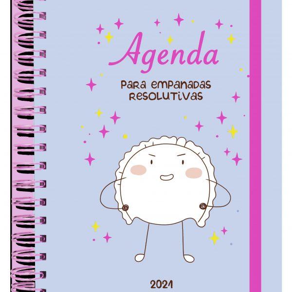 Agenda 2021 para empanadas resolutivas