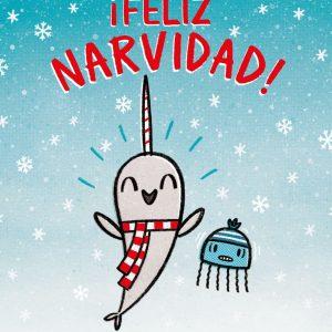 Felíz Narvidad