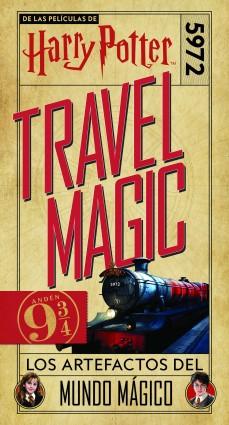 Travel Magic: Los artefactos del mundo mágico