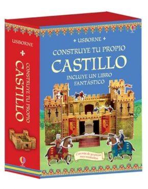 Construye tu propio castillo