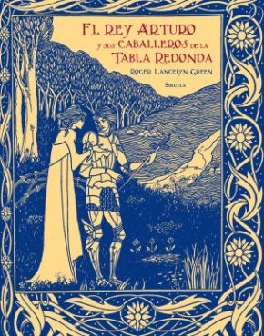 El rey Arturo y sus caballeros de la Tabla Redonda es un libro de Roger Lancelyn Green ilustrado por Aubrey Beardsley publicado por Siruela, que reúne las historias del Rey Arturo.