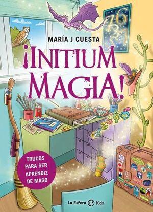 ¡Initium Magia!