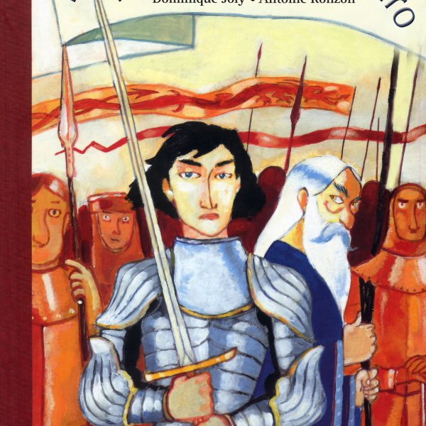 La fabulosa historia de Merlín y el rey Arturo