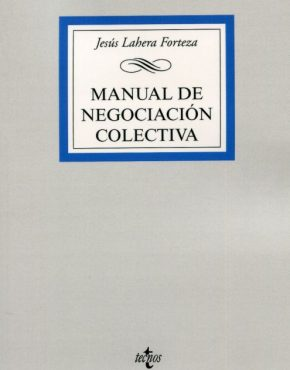 Manual de negociación colectiva