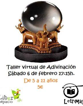Taller virtual adivinacion