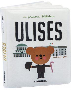 Ulises. Libro de baño