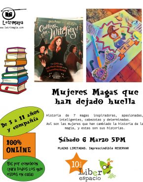 CARTEL_Acceso_MUJERES_MAGAS