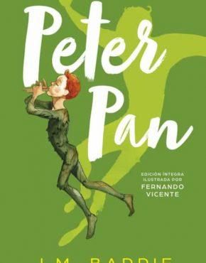 Peter Pan (Colección Alfaguara Clásicos)