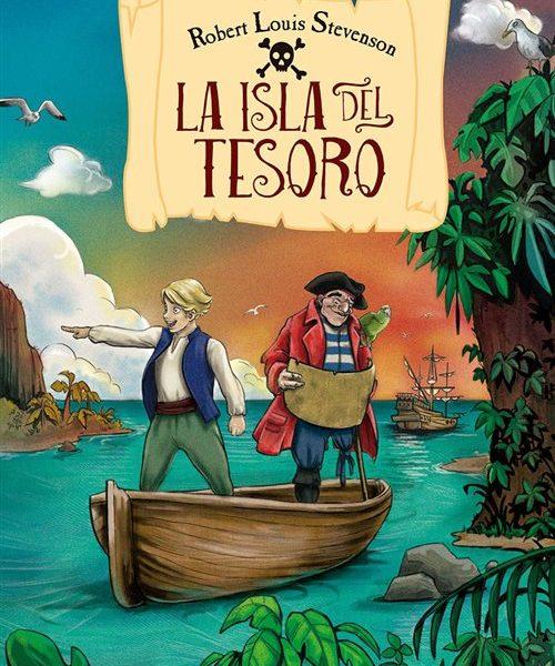 La isla del tesoro (adaptado)