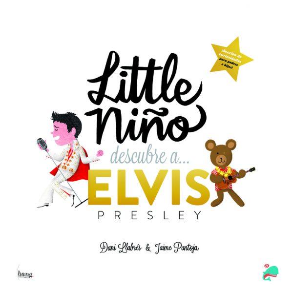 Little niño descubre a Elvis Presley